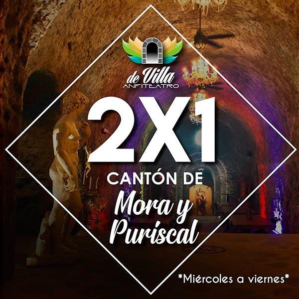 Promo-2-x-1-Mora-y-Puriscal-Anfiteatro-de-Villa