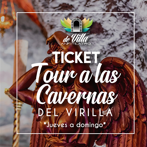Tickets-entrada-regular-anfiteatro-de-villa