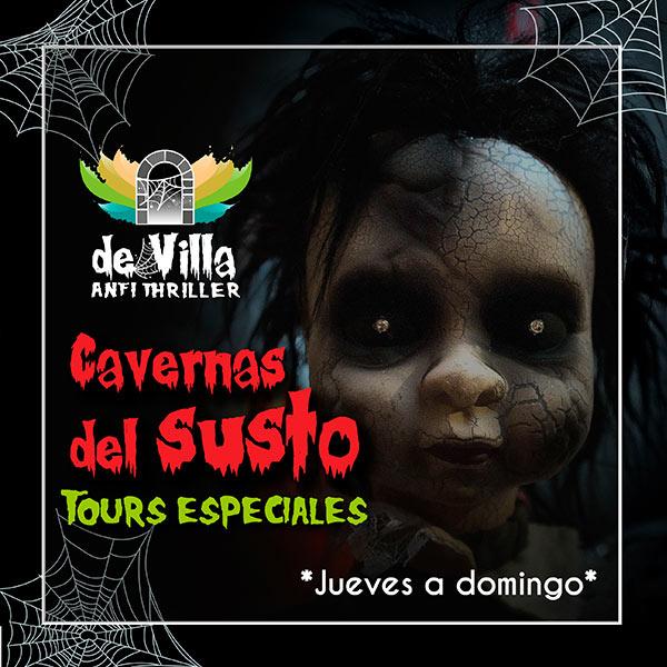 Tour-del-susto-Anfiteatro-de-Villa